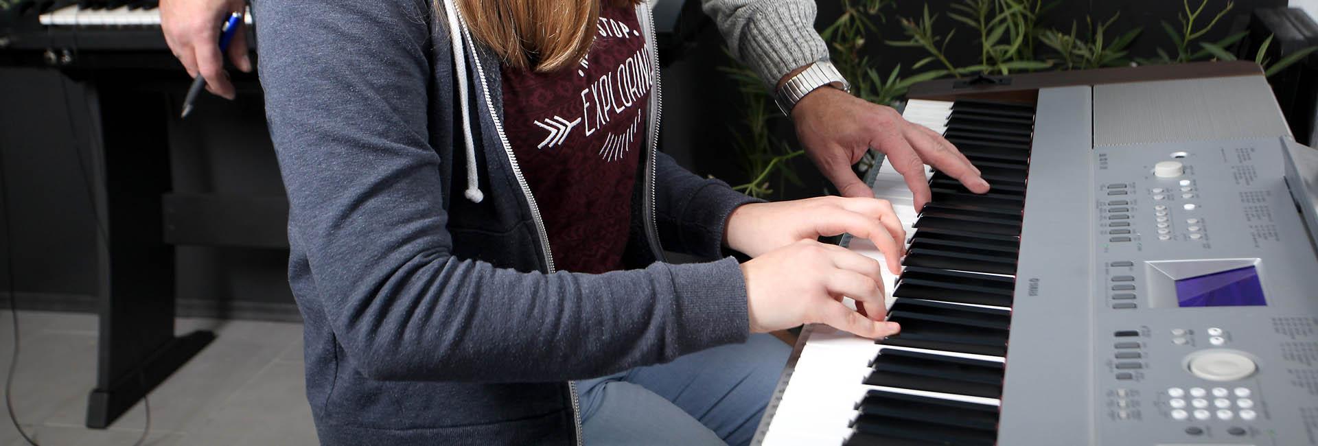 Musikschule in Alpirsbach Private Musikschule